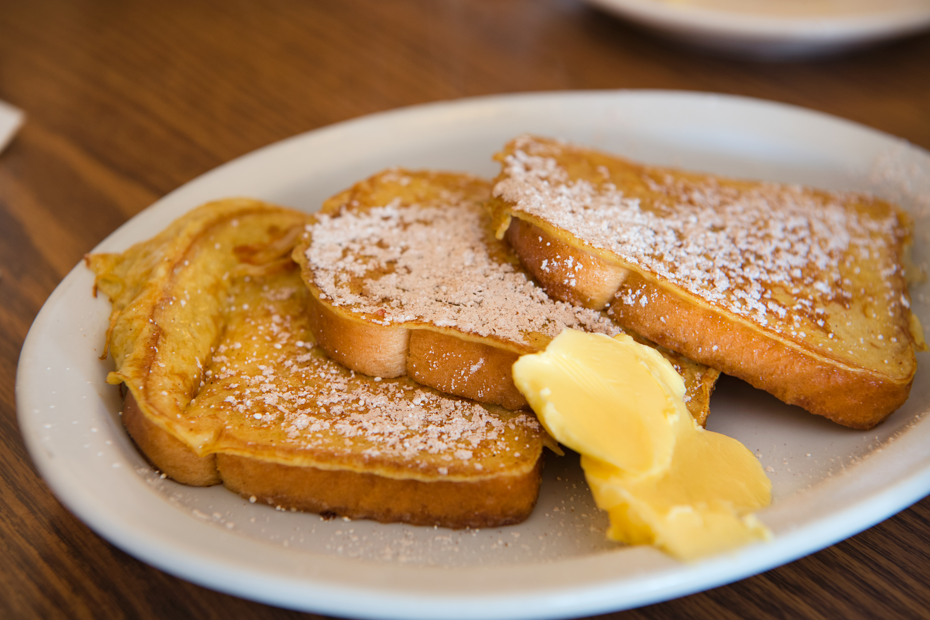 Jack's French Toast