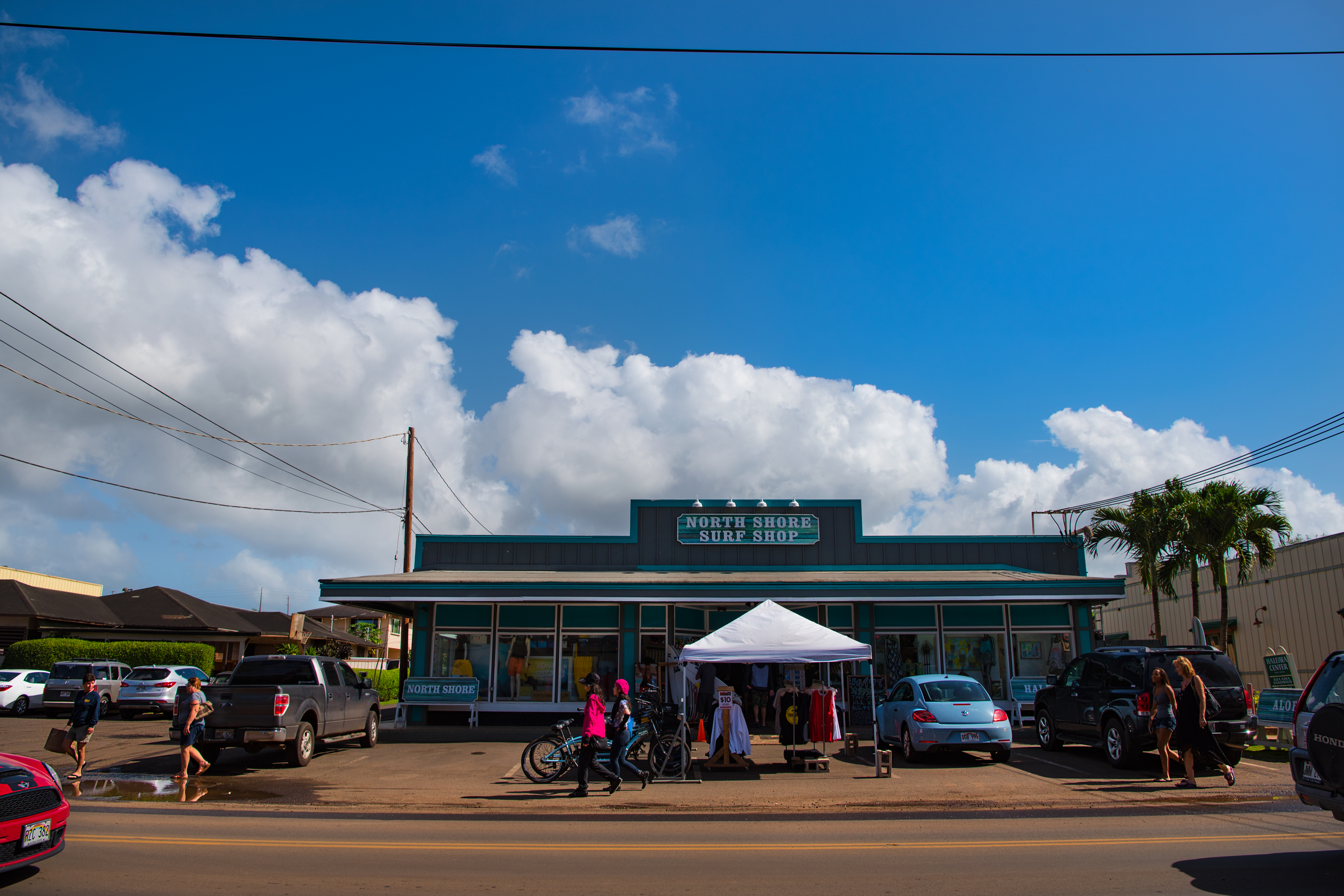 North Shore Surf Shop, Haleiwa