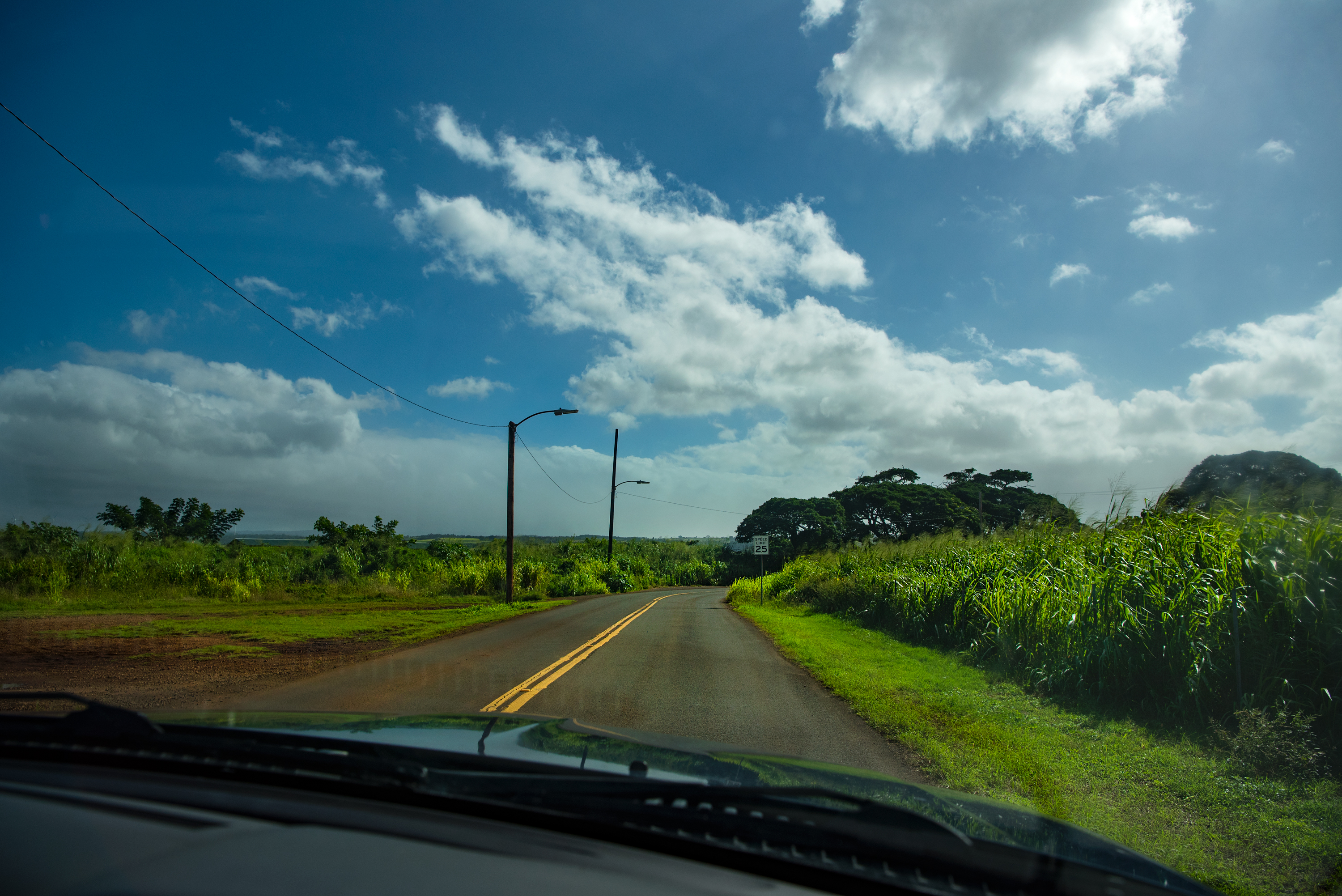 Country Side, Haleiwa