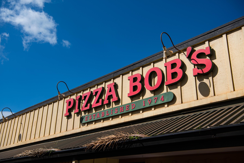 Pizza Bob's