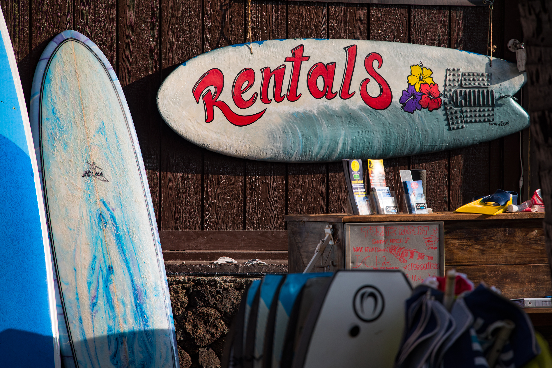 Rental Board