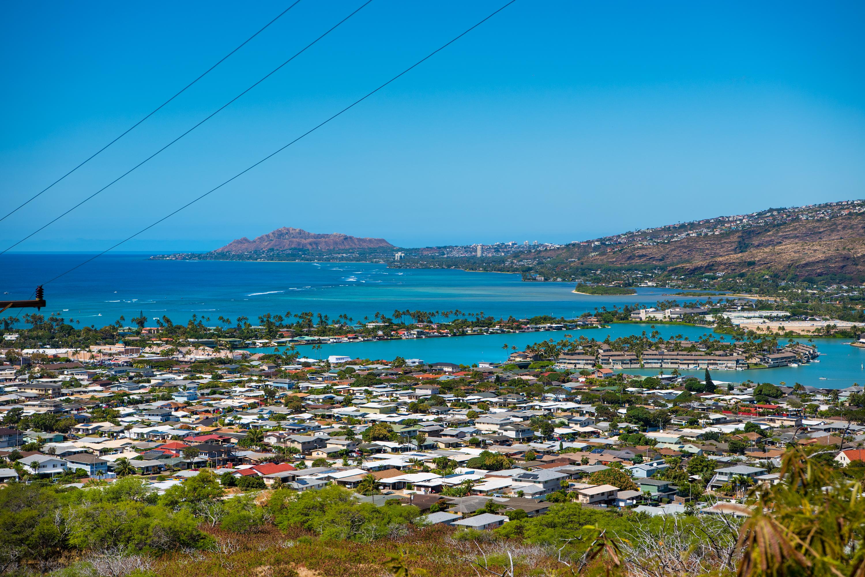 Hawaii Kai View