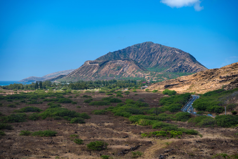 Koko Crater View