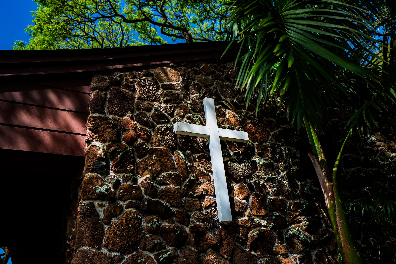 Waioli Chapel, Manoa