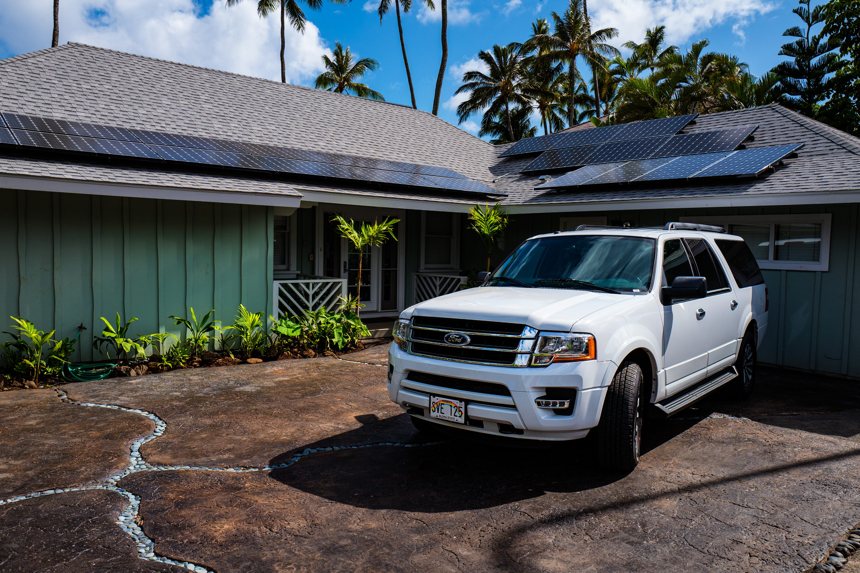 Ainahaina Vacation House