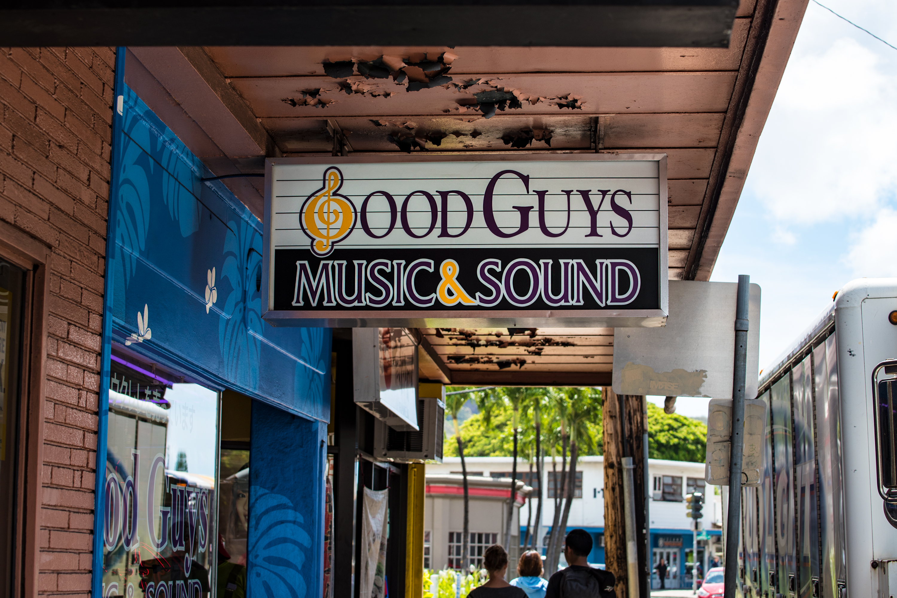 Good Guys Guitar Shop