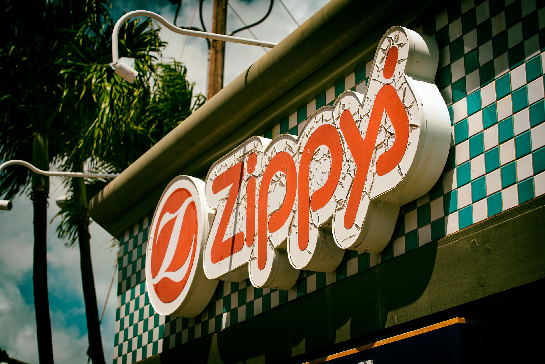 Zippy's Kapahulu