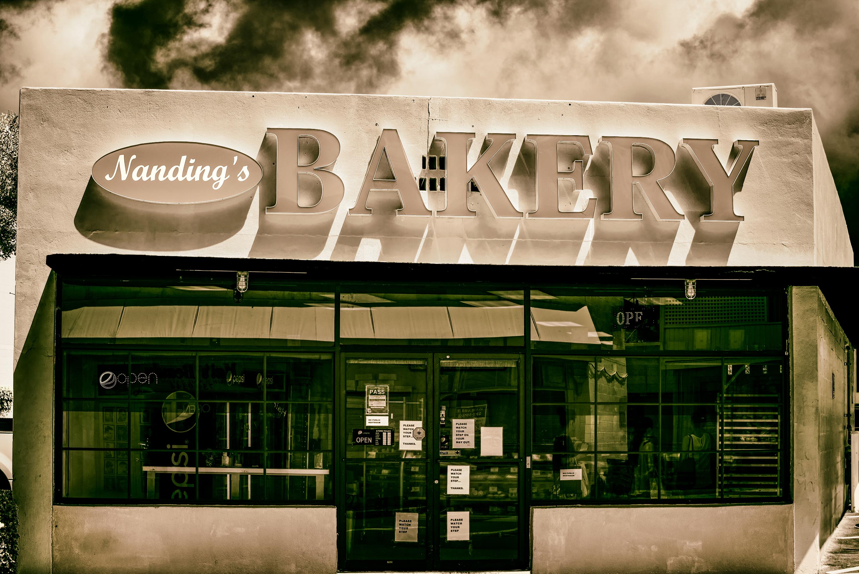 Nanding's Bakery