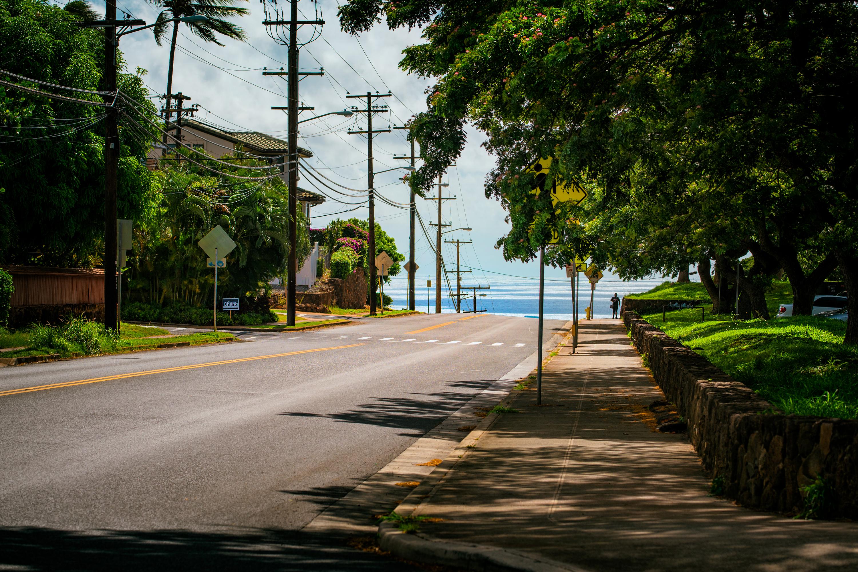 Kilauea Ave.