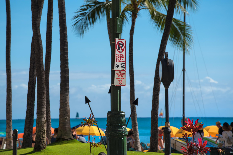 Relax Waikiki Beach