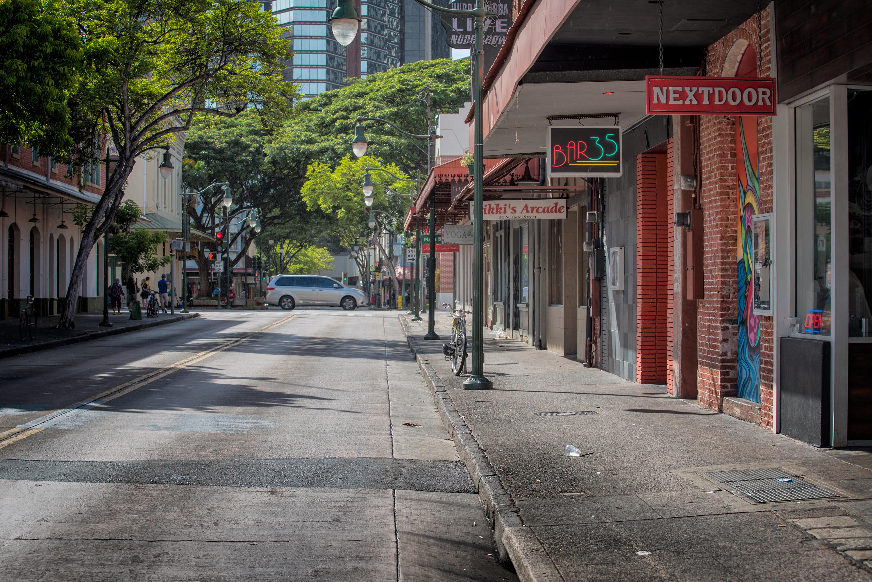 North Hotel Street