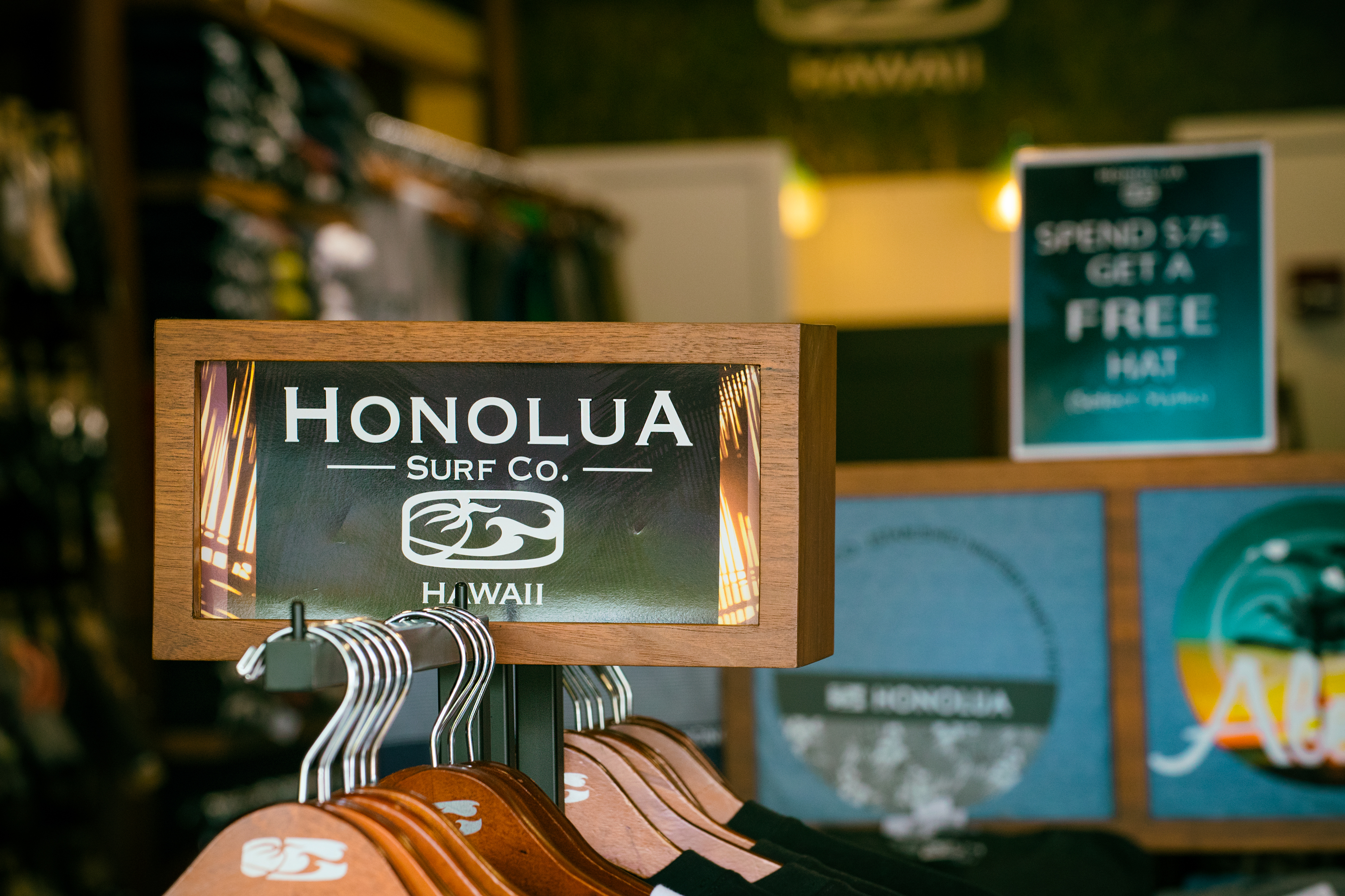Honolua Surf Co.
