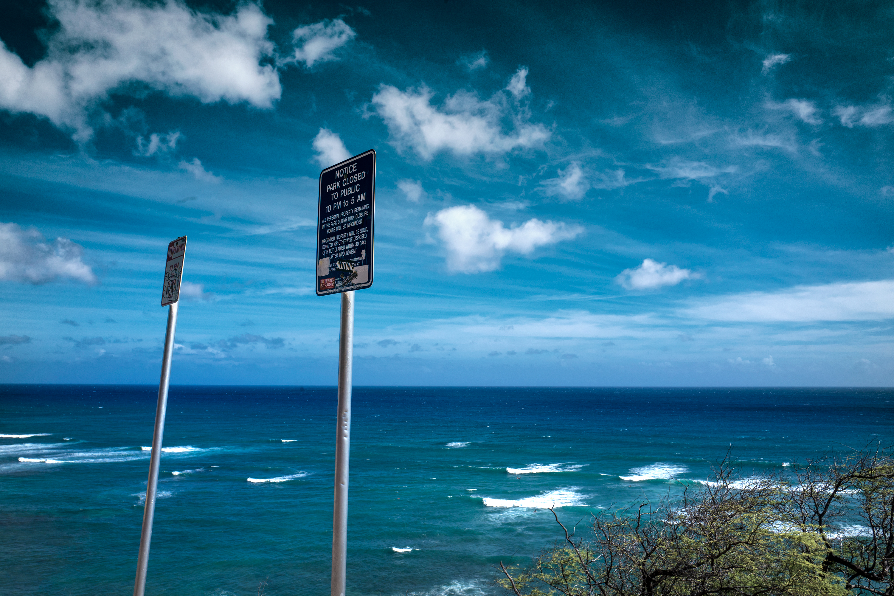 Diamondhead Beach Lookout