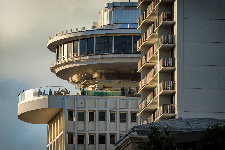 Top of Waikiki & Sky Waikiki