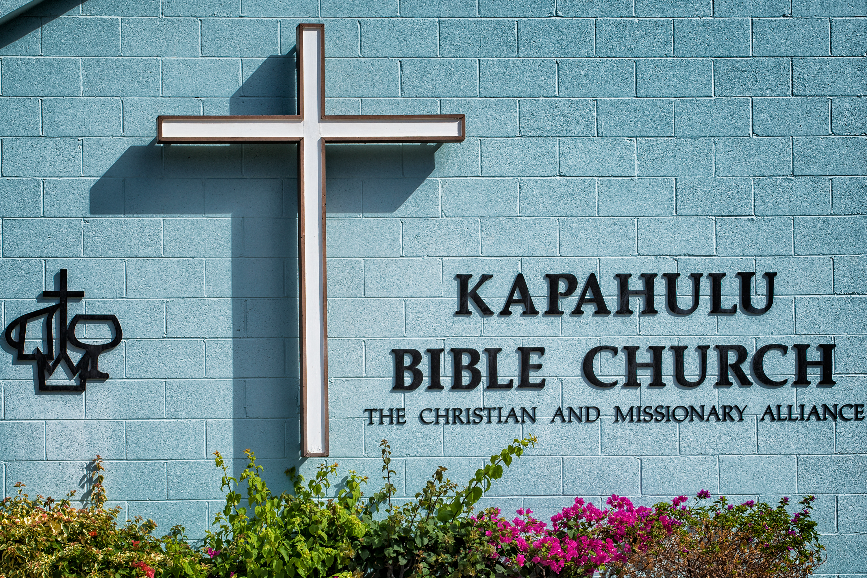 Kapahulu Bible Church