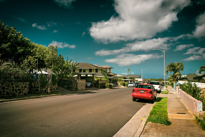 Kaunaoa Street