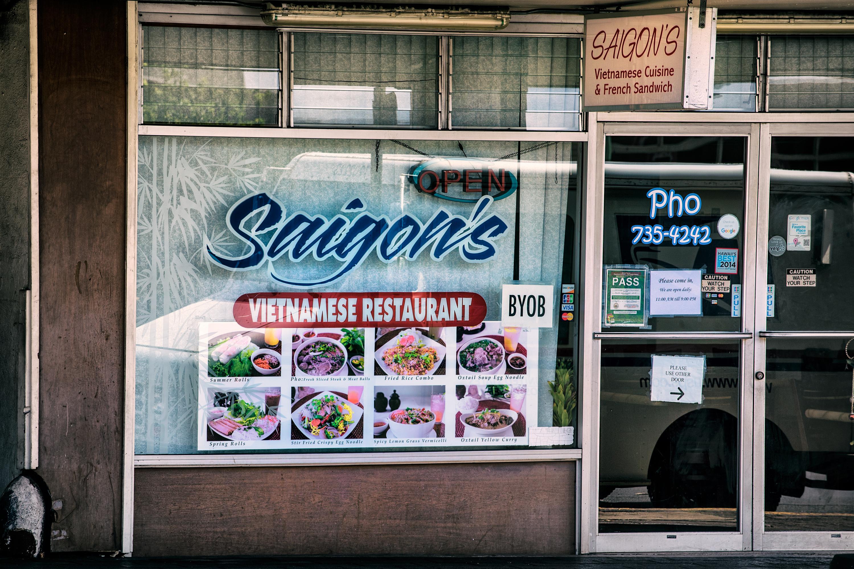 Saigon's