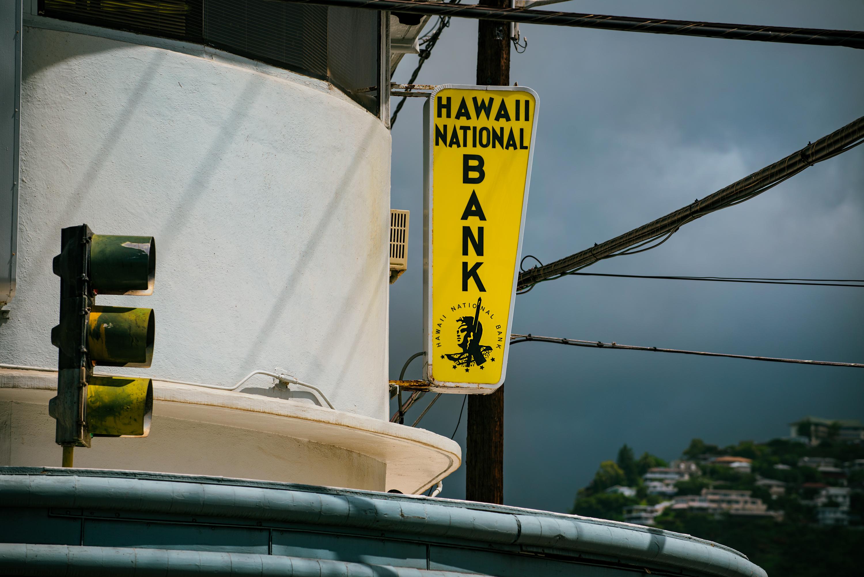Hawaii National Bank