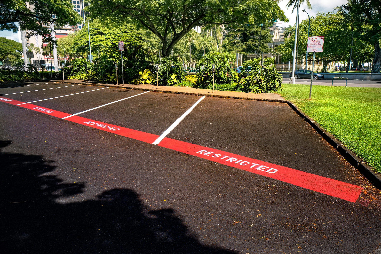 Restricted Parking