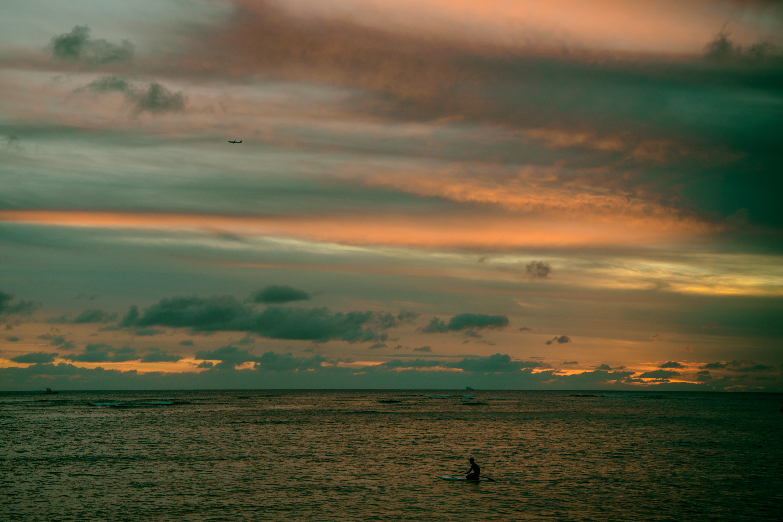 Twilight Waikiki
