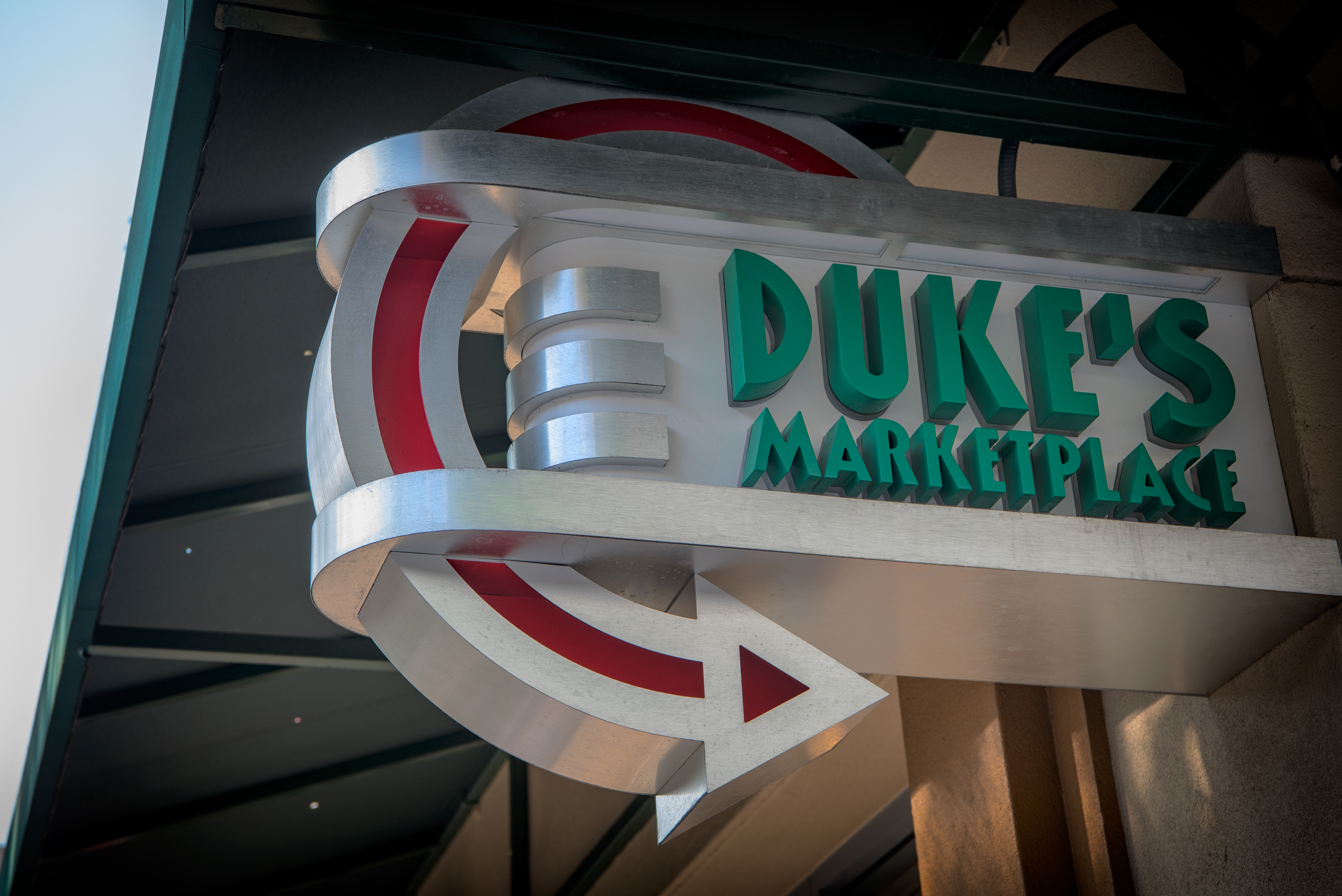 Duke's Marketplace