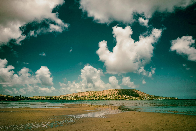 Kuliouou Beach