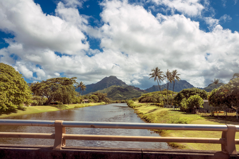 Kawainui Canal