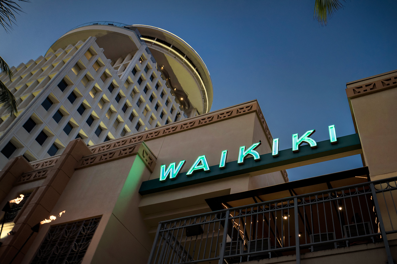 Once a Waikiki Theatre