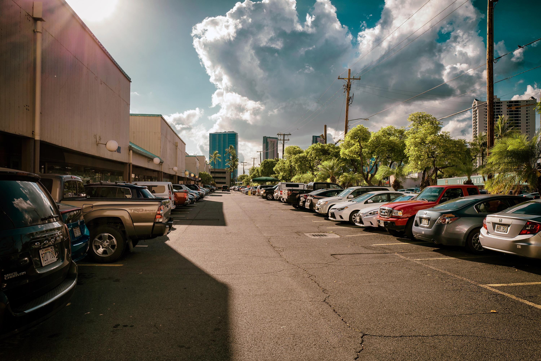 Ward Warehouse