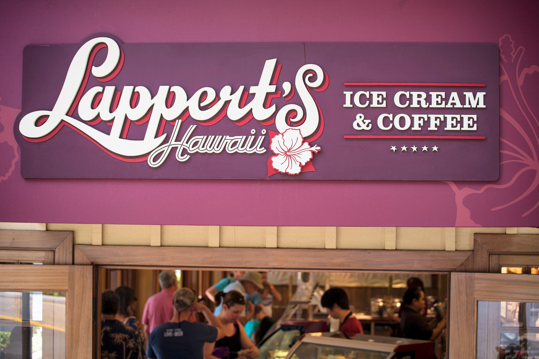 Lappert's