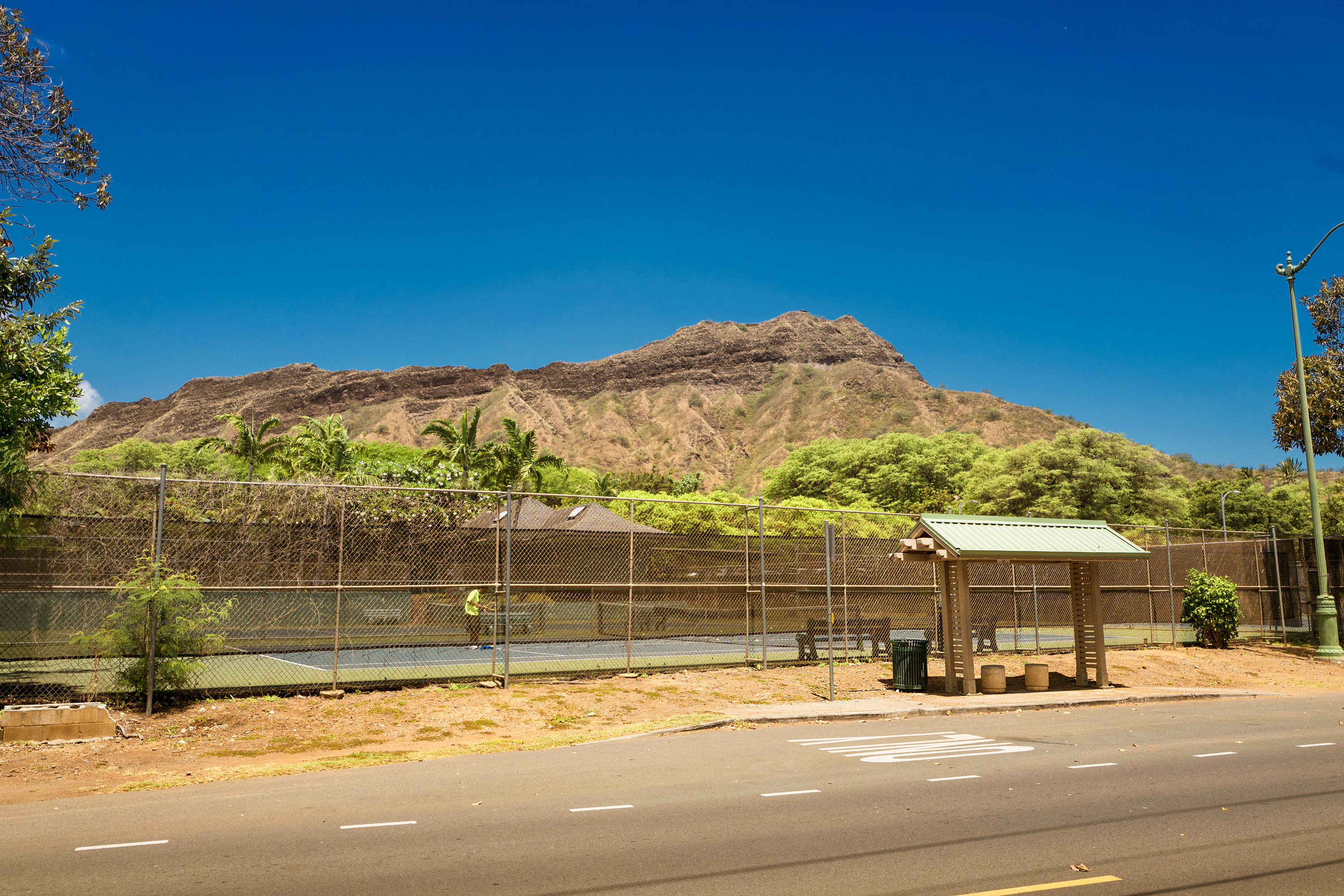 Diamondhead Tennis Center