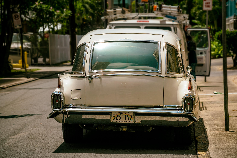 Cadillac Eureka