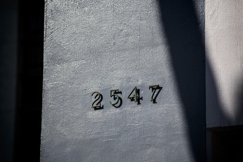 2547 Ala Wai Blvd.