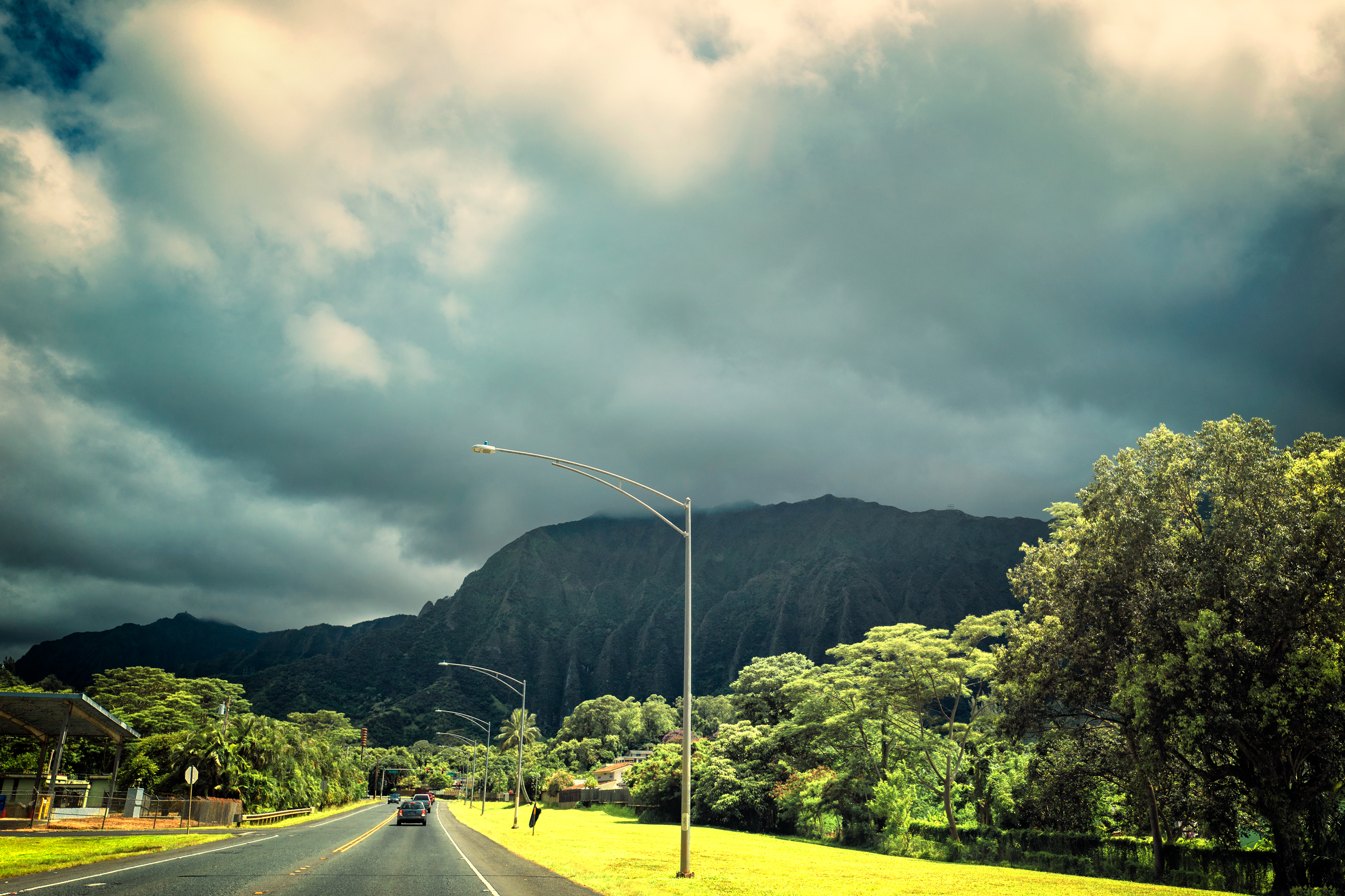 Windward Kaneohe