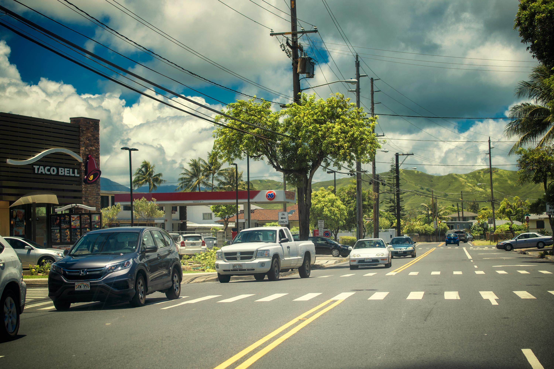 Local Scene, Kailua