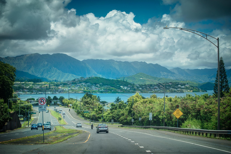 Windward Kaneohe