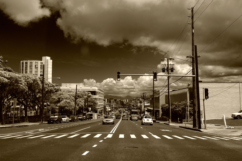 Waialae Ave. Kaimuki