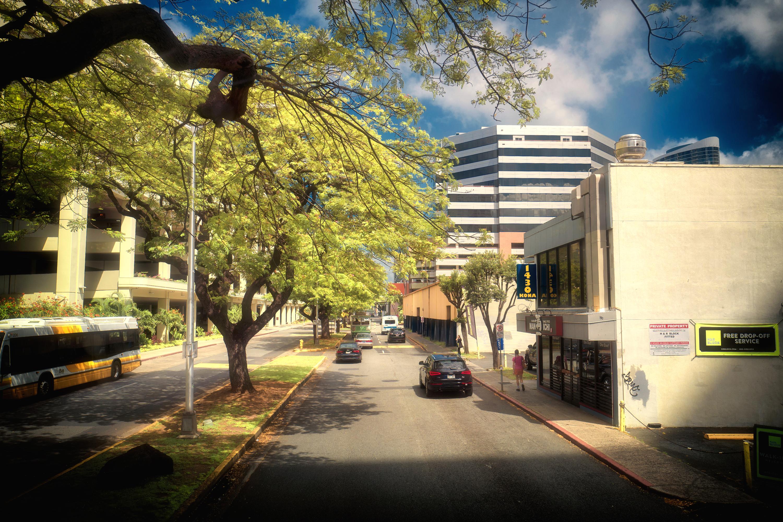 Kona Street