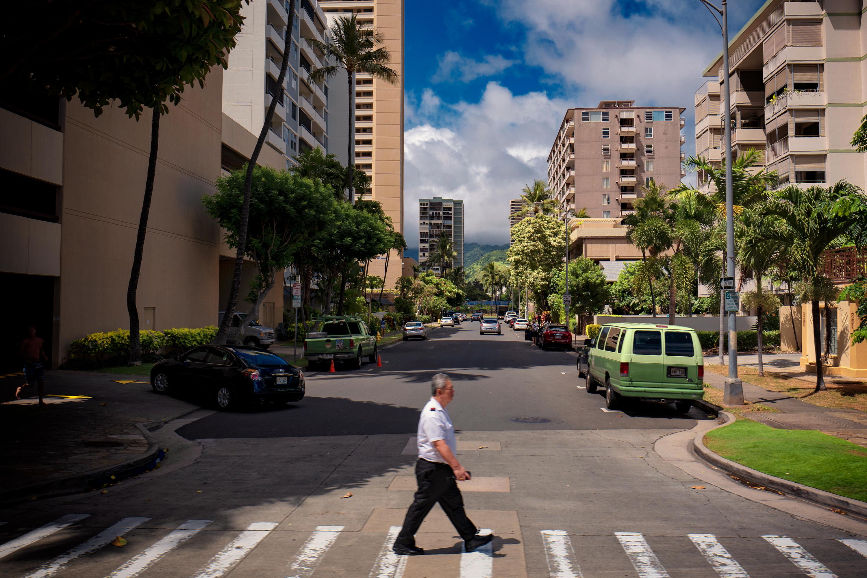 Kaiolu Street