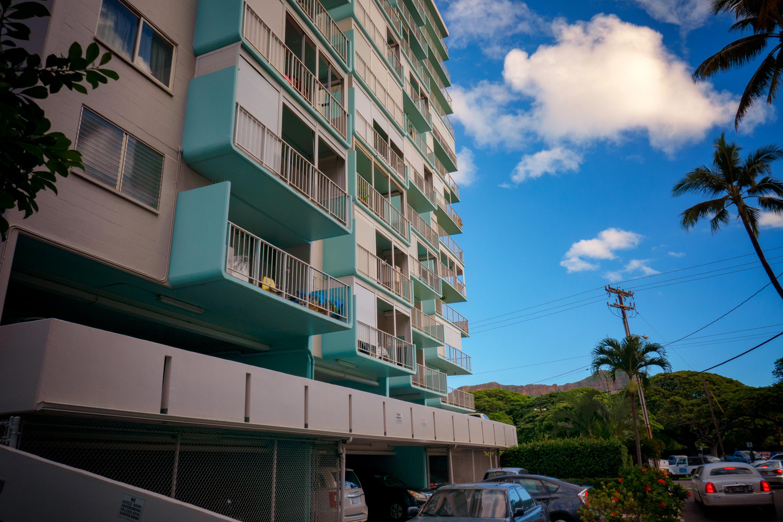 Local Waikiki