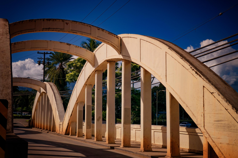 Anahulu Bridge